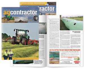 AgContractor Mag
